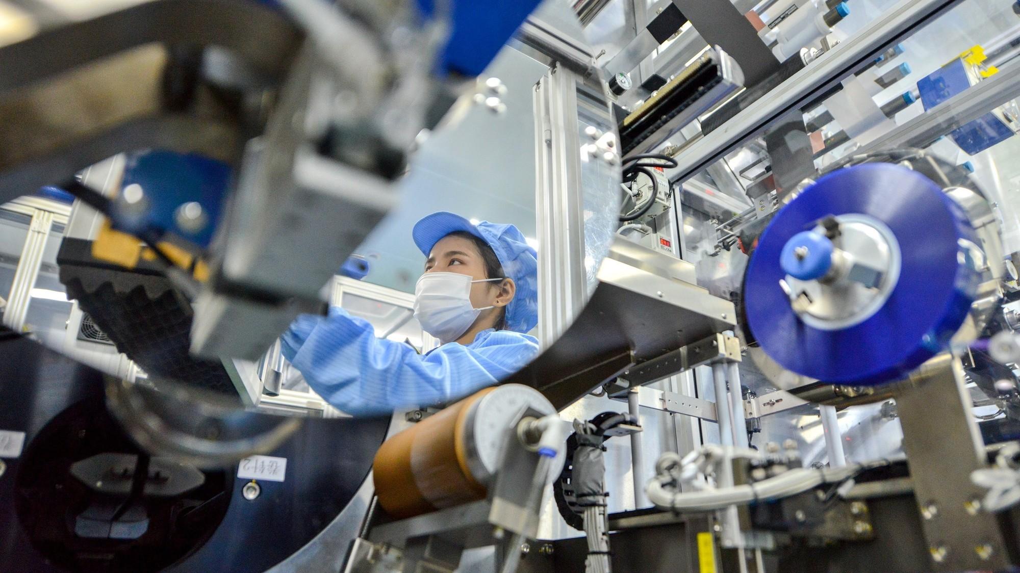 制造业投资高增速还能延续吗?