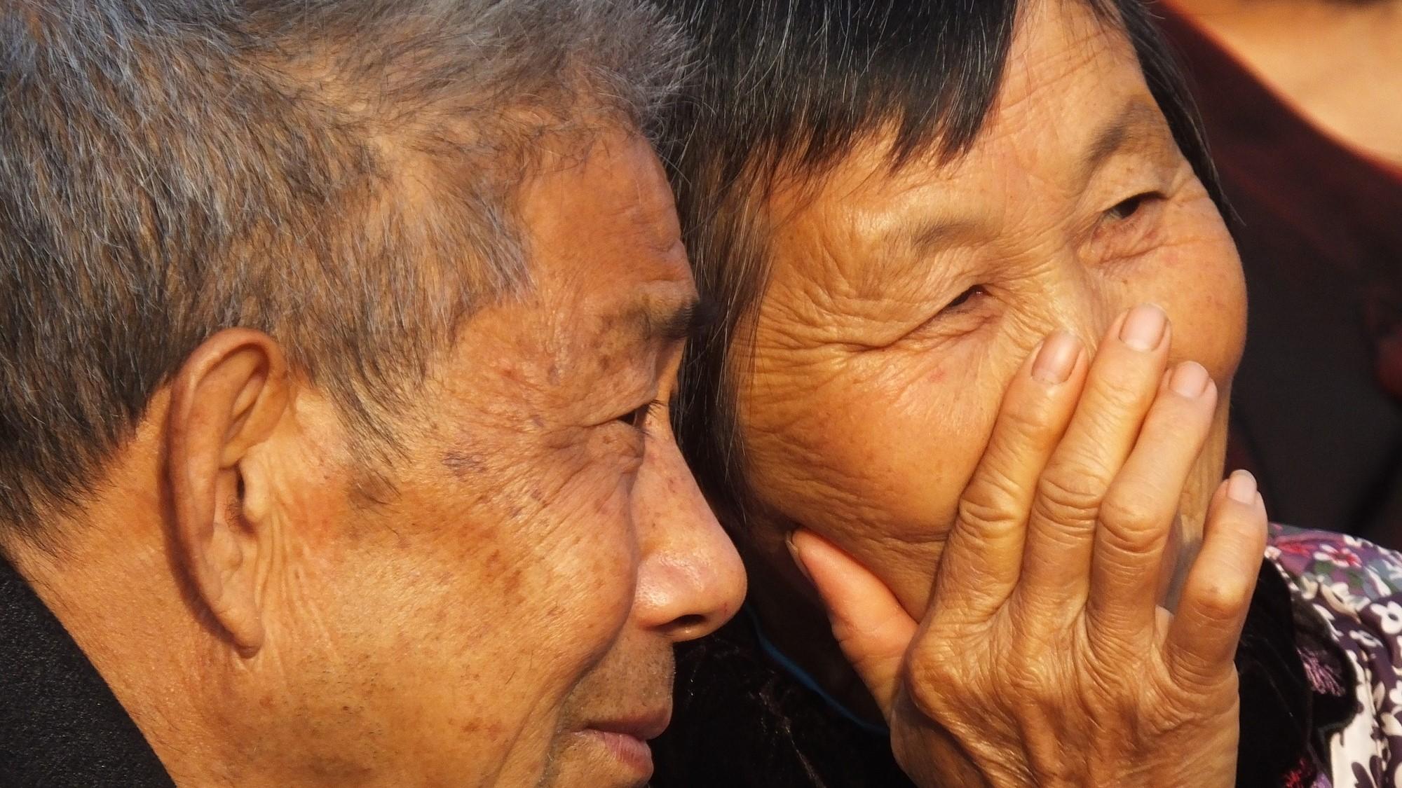 如何从人口老龄化的困境中逆袭?