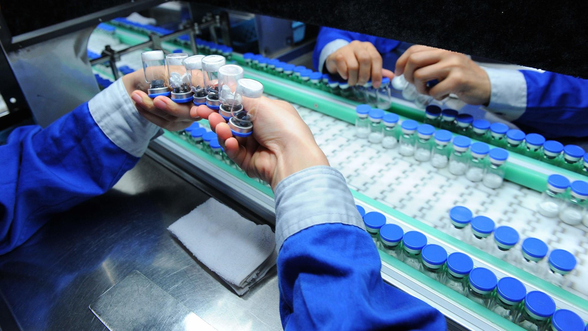 越南医药:亚太下一个投资洼地?