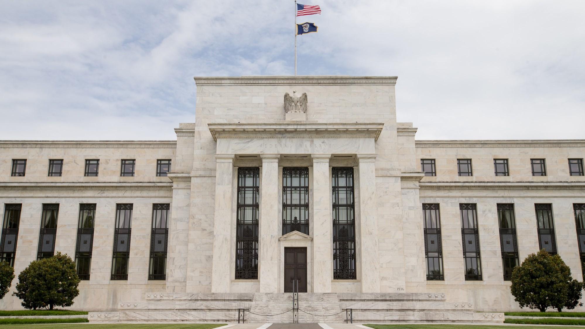 【广发宏观】评估FED货币政策节奏的两个指标