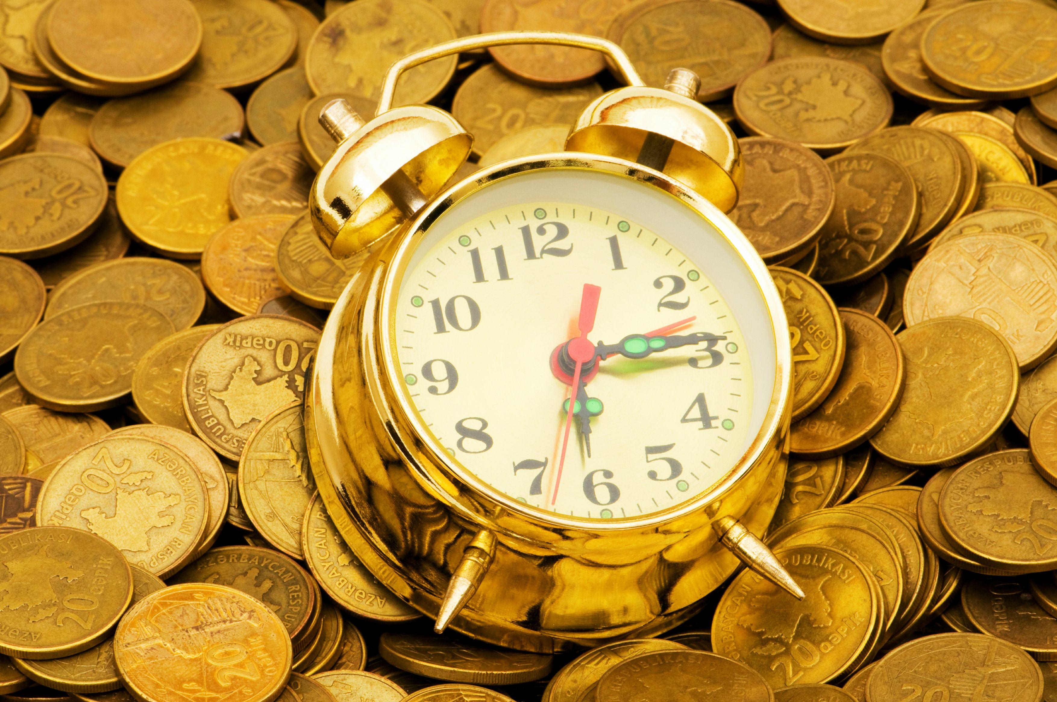 中国式投资时钟:政策放松三阶段