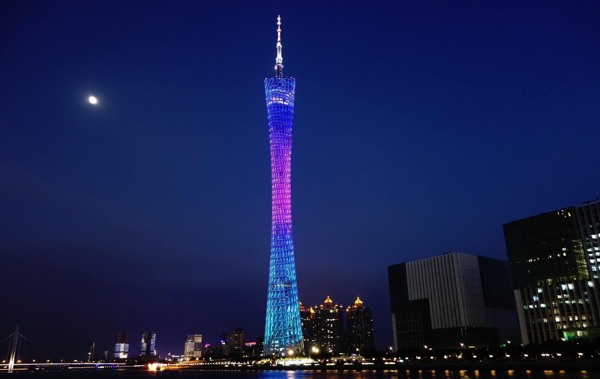 2018城市经济盘点:广州的危机和转机!