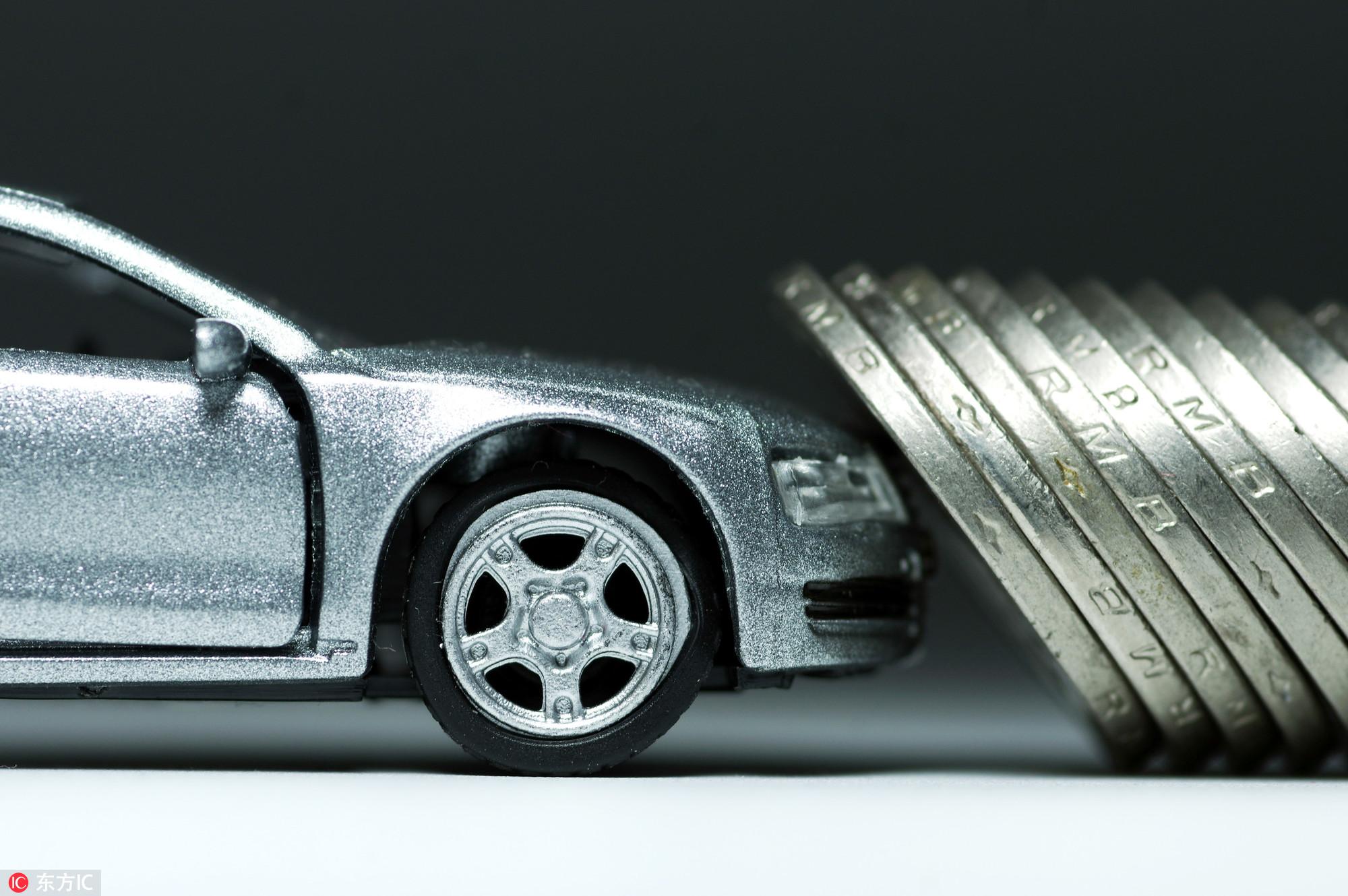 奔驰、宝马齐降价!涵盖全部在售车型,最高降幅6.4万元