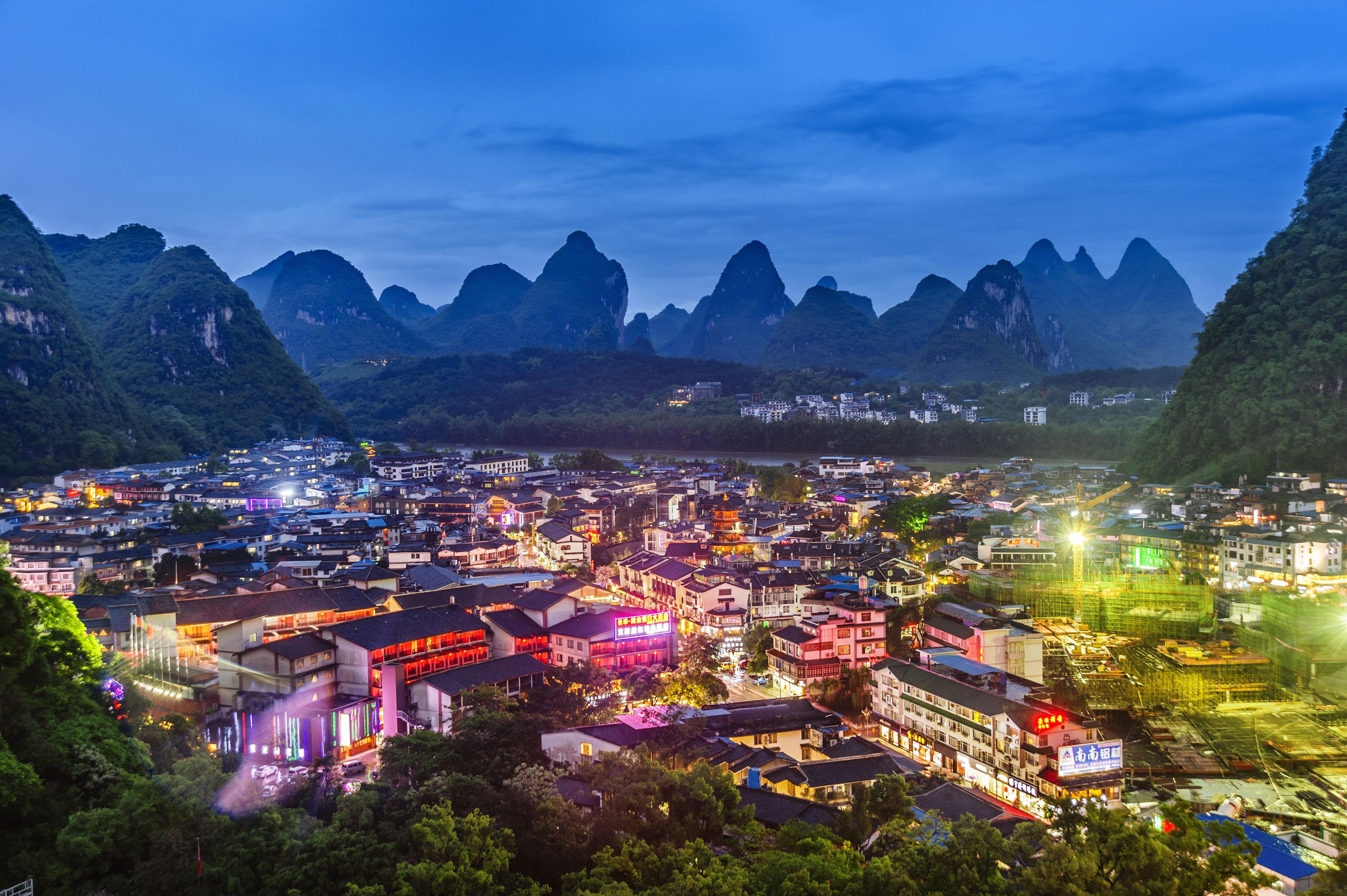 深度解读:杭州、西安等八大强二线城市人口竞争格局