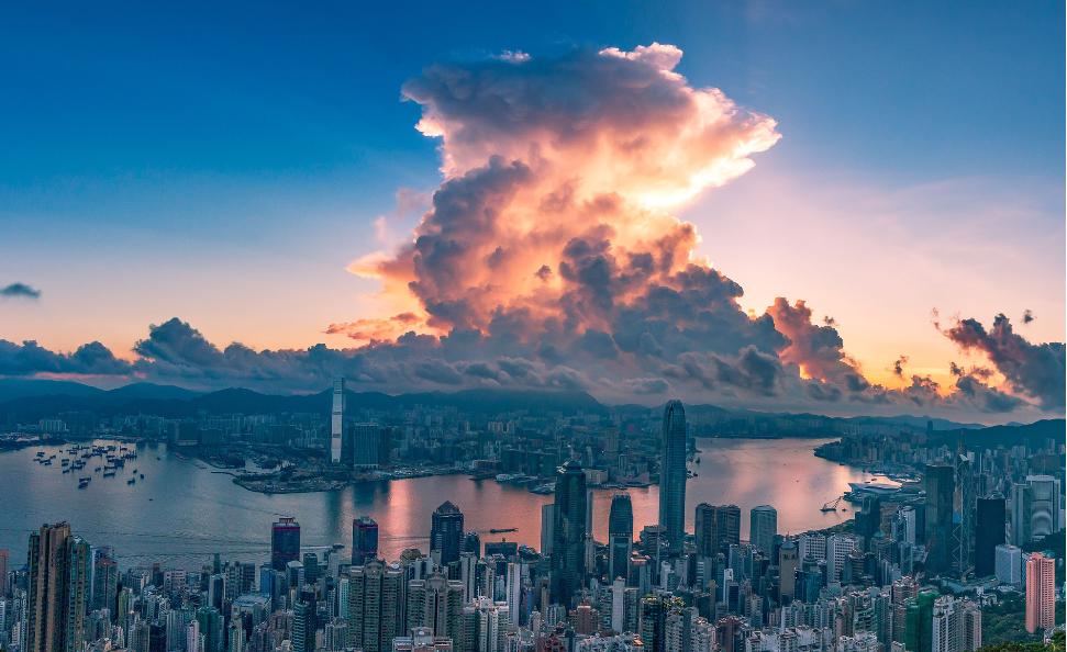 香港IPO市场首季继续活跃