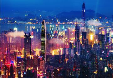 张五常:深圳会成为整个地球的经济中心!