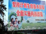 中国人口往事:一个沉重的时代话题