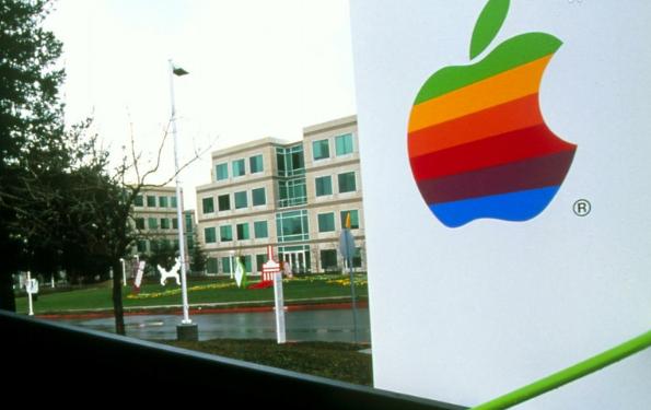 苹果最新财季营收843亿美元超预期 中国区销售同比大跌27%