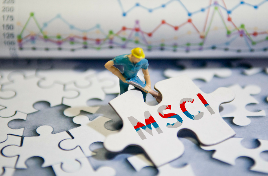 MSCI指数A股扩容月底揭晓 2019年外资流入大提速