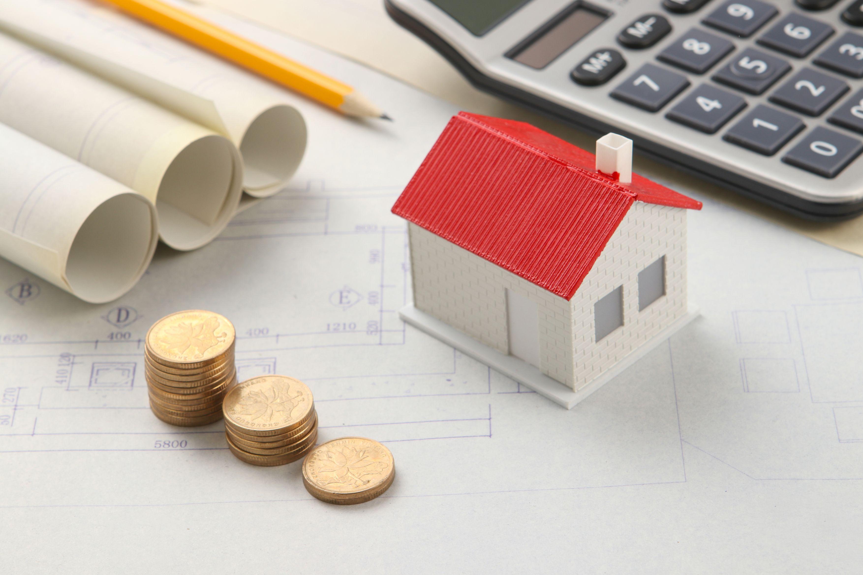 """房地产税:大红""""靴子""""高高挂"""