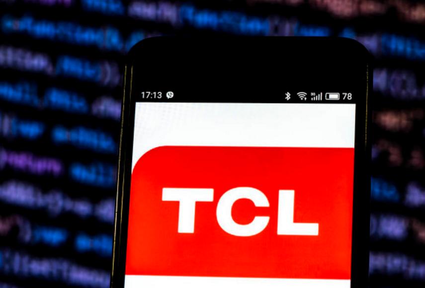一图看懂TCL电子(1070.HK)2018全年业绩