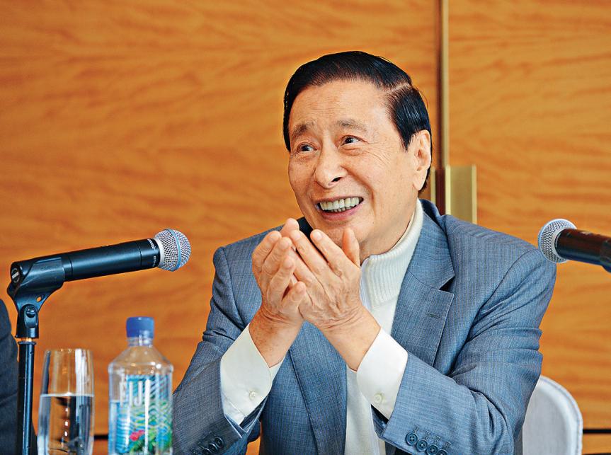 李兆基退休,香港四大豪门初代目时代已经落幕