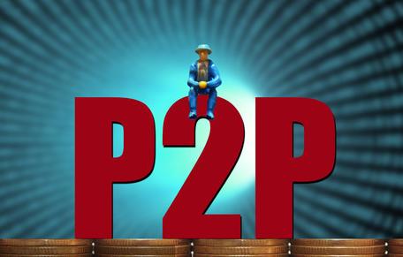 假如没有P2P
