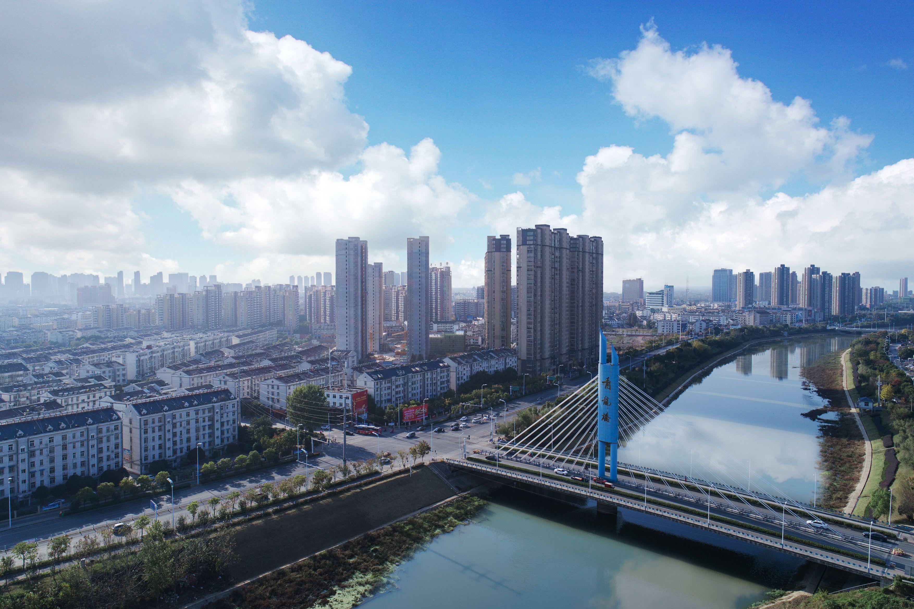 2019年一季度中国房地产企业新增货值TOP100
