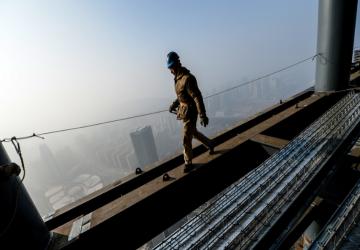 【重磅】如果必须背井离乡,你会去往何方?——中国省市的盛衰沉浮