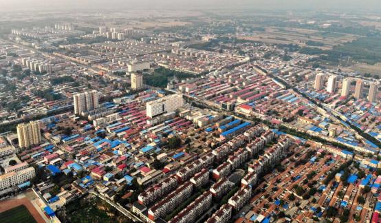 """这一批土地入市,引发房价大猜想!73亿平方米的小产权房要""""转正""""了?"""