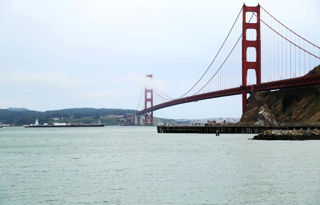 起底全球三大湾区(一)旧金山湾区:从黄金乡走向科技之谷
