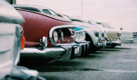 一月汽车销量解读,汽车股当前处于什么阶段?
