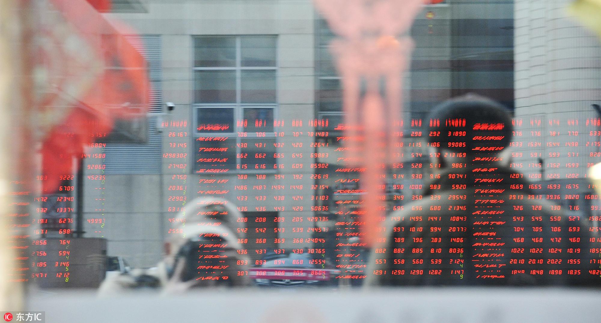 韩会师:追高入市,小股民的自我折磨