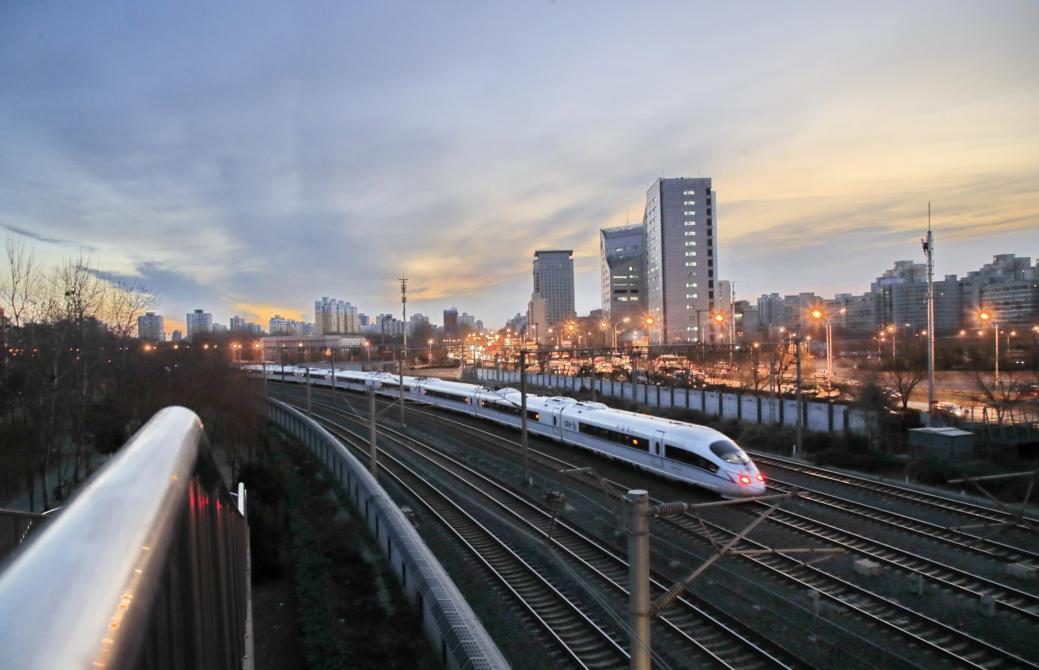 如果上市,京沪高铁算一家优秀的公司吗?