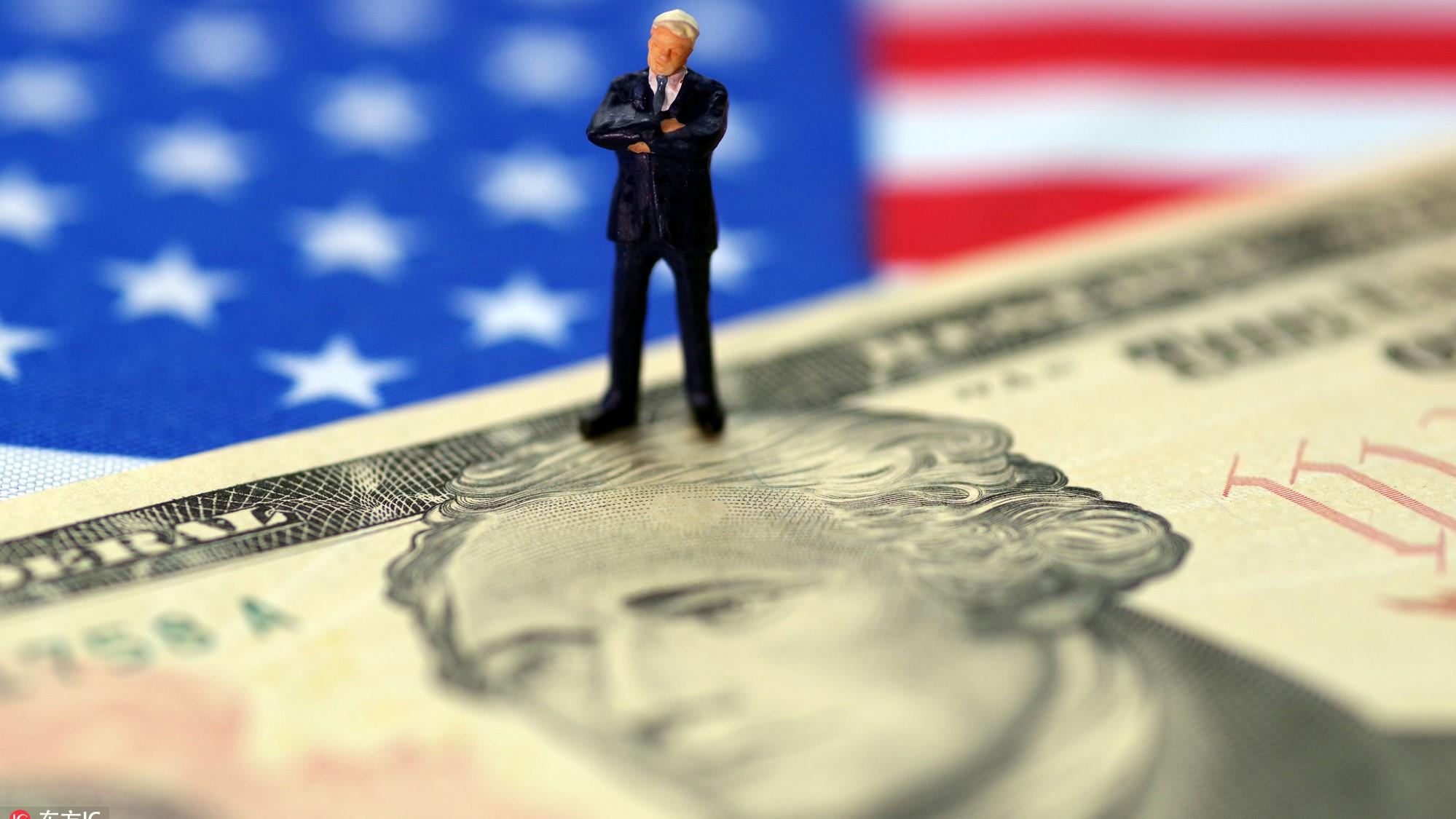 美债收益率曲线倒挂的成因是什么?
