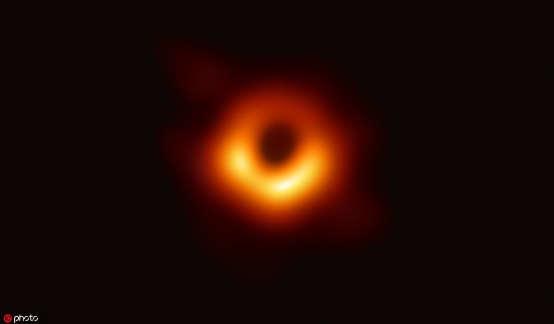 世界首张黑洞照片出炉,人类探索史上取?#32654;?#31243;碑式进展!