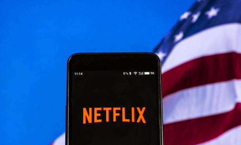 业绩指引戏剧性反转,Netflix已临大敌?