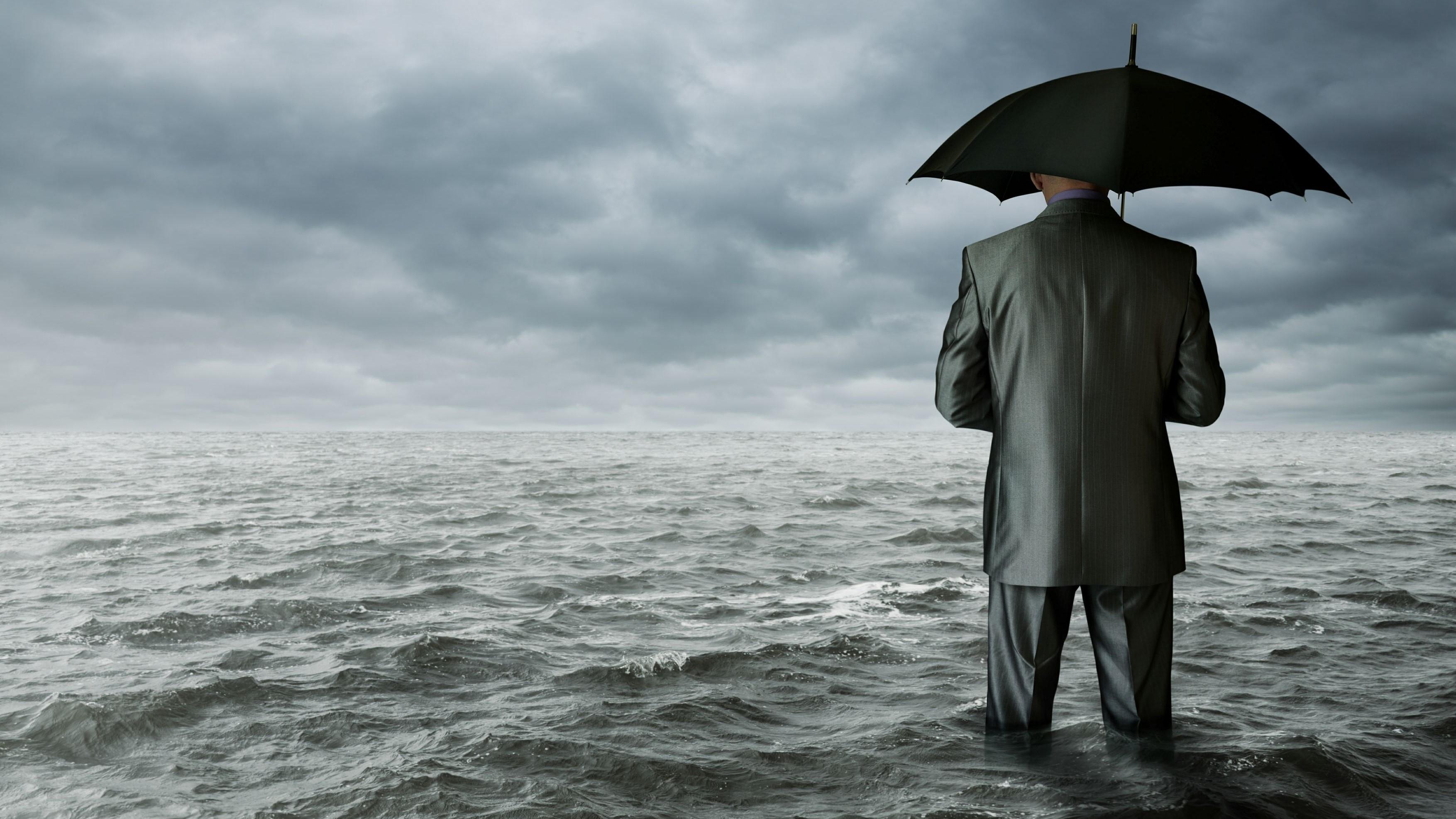 170亿私募基金陷兑付危机,大连商人投资9000万未追回