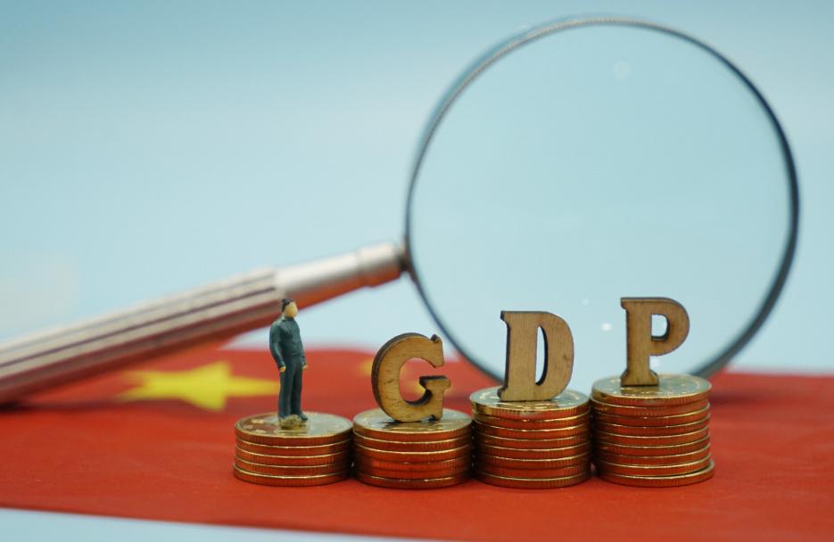 统计局:一季度GDP同比增长6.4% ,高于预期