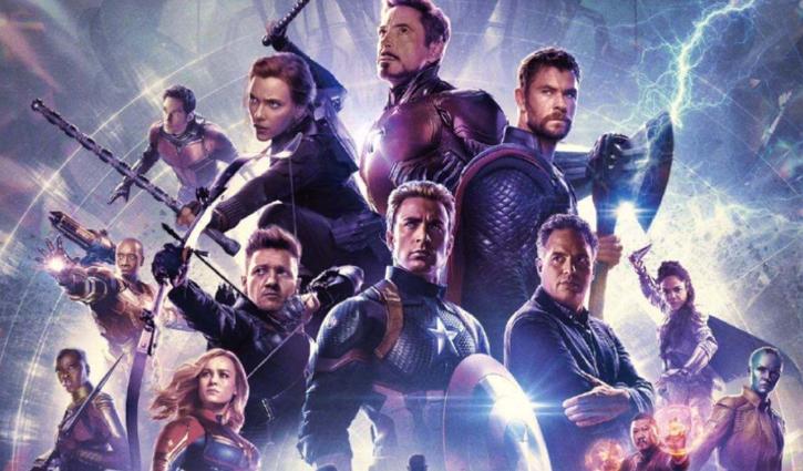 复仇者联盟4上映,漫威48小时电影马拉松,迪士尼股价要爆?