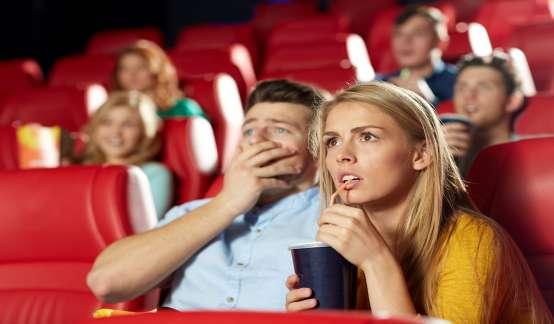 今年春节电影票为何这么贵?