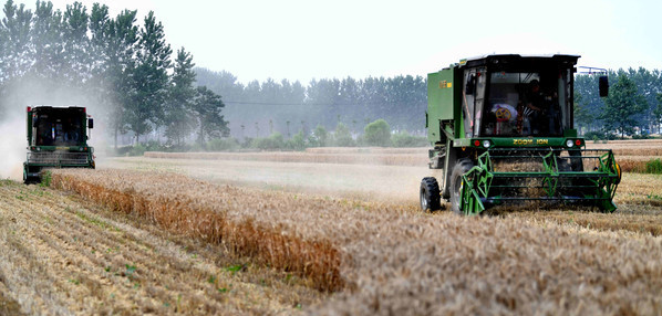 中美做生意,农产品有多重要?