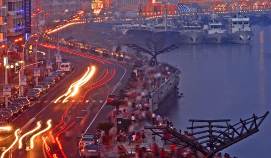 风起于青萍之末:煤炭运输大变局,港口要崛起了吗?