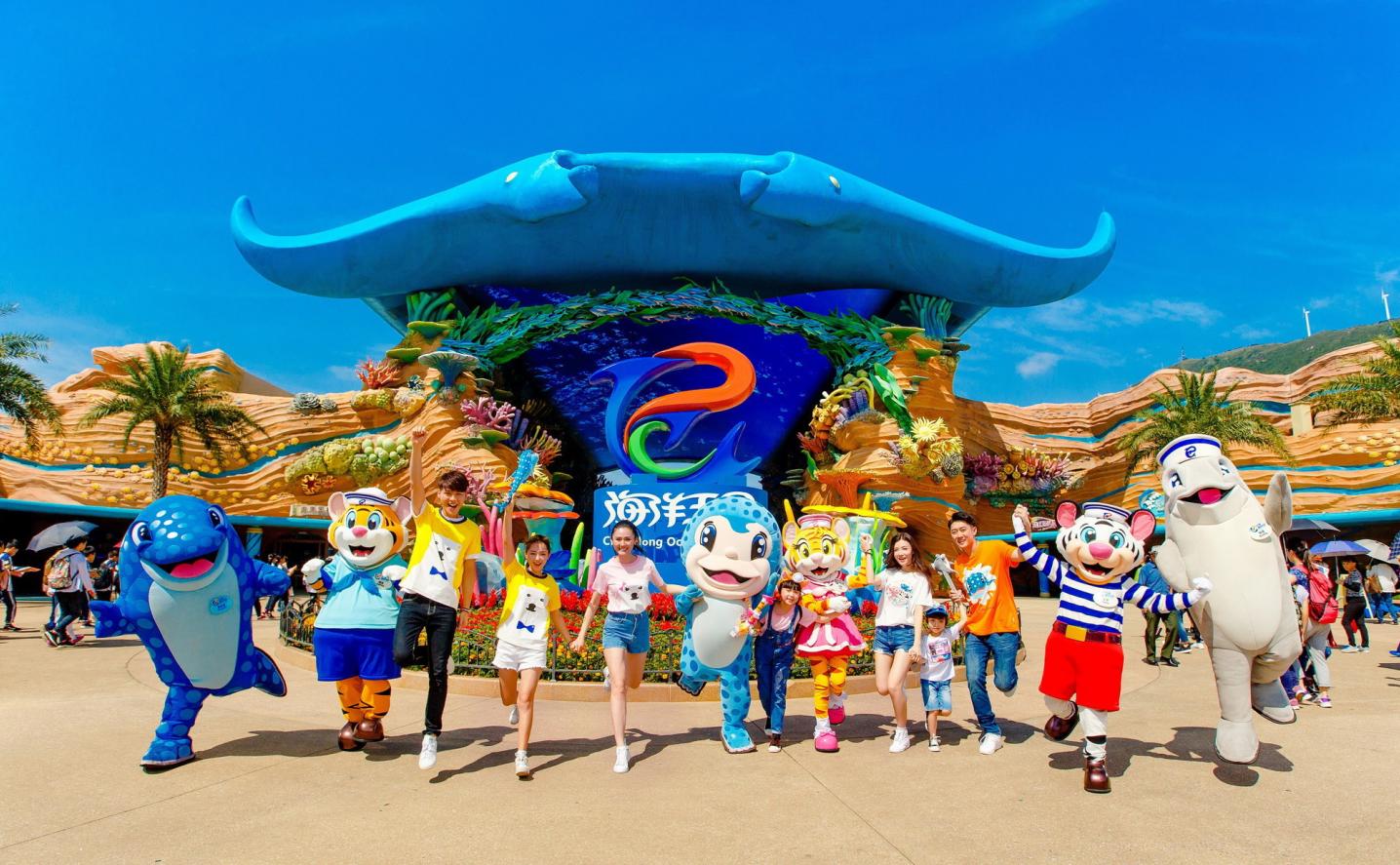 横琴国际旅游岛获批,琴澳旅游概念玩一体化?