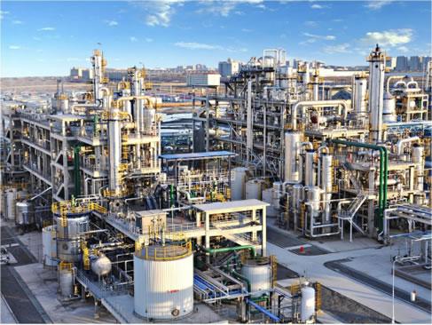 中国旭阳集团(01907.HK)全球最大的独立炼焦厂商,即将登陆联交所主板