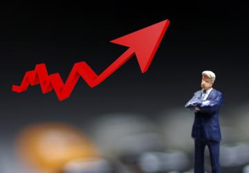 贸易谈判前景乐观 美股收高 道指两连阳