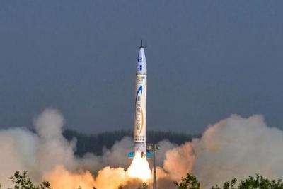 首枚民营运载火箭发射失败,怎么看待中国民营航天科技?