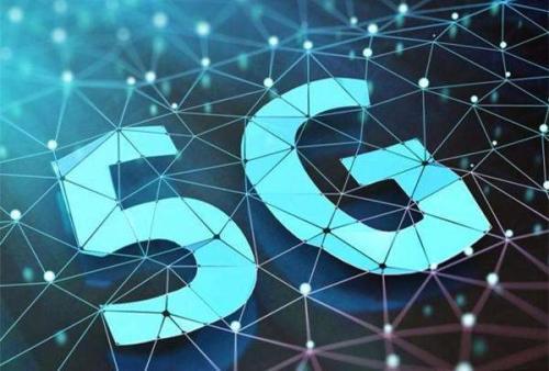 广电板块集体拉升,四方诸侯争夺5G网络市场