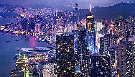 11月成交被腰斩,香港楼市再现危机?