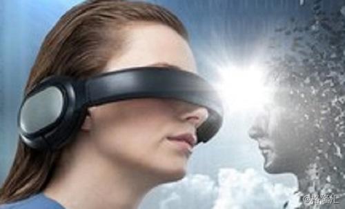 虚拟现实板块今年以来涨逾50%,风口又来了吗?