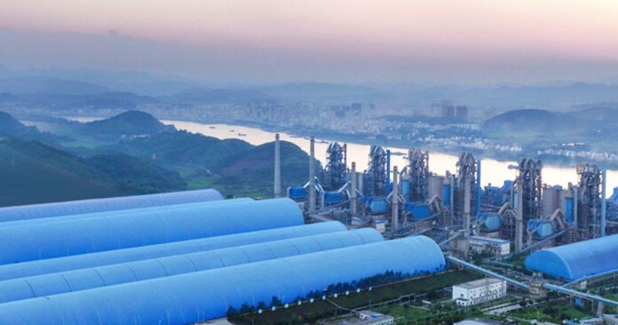斥资7.76亿收购石材公司,华润水泥(01313.HK)意欲何为?