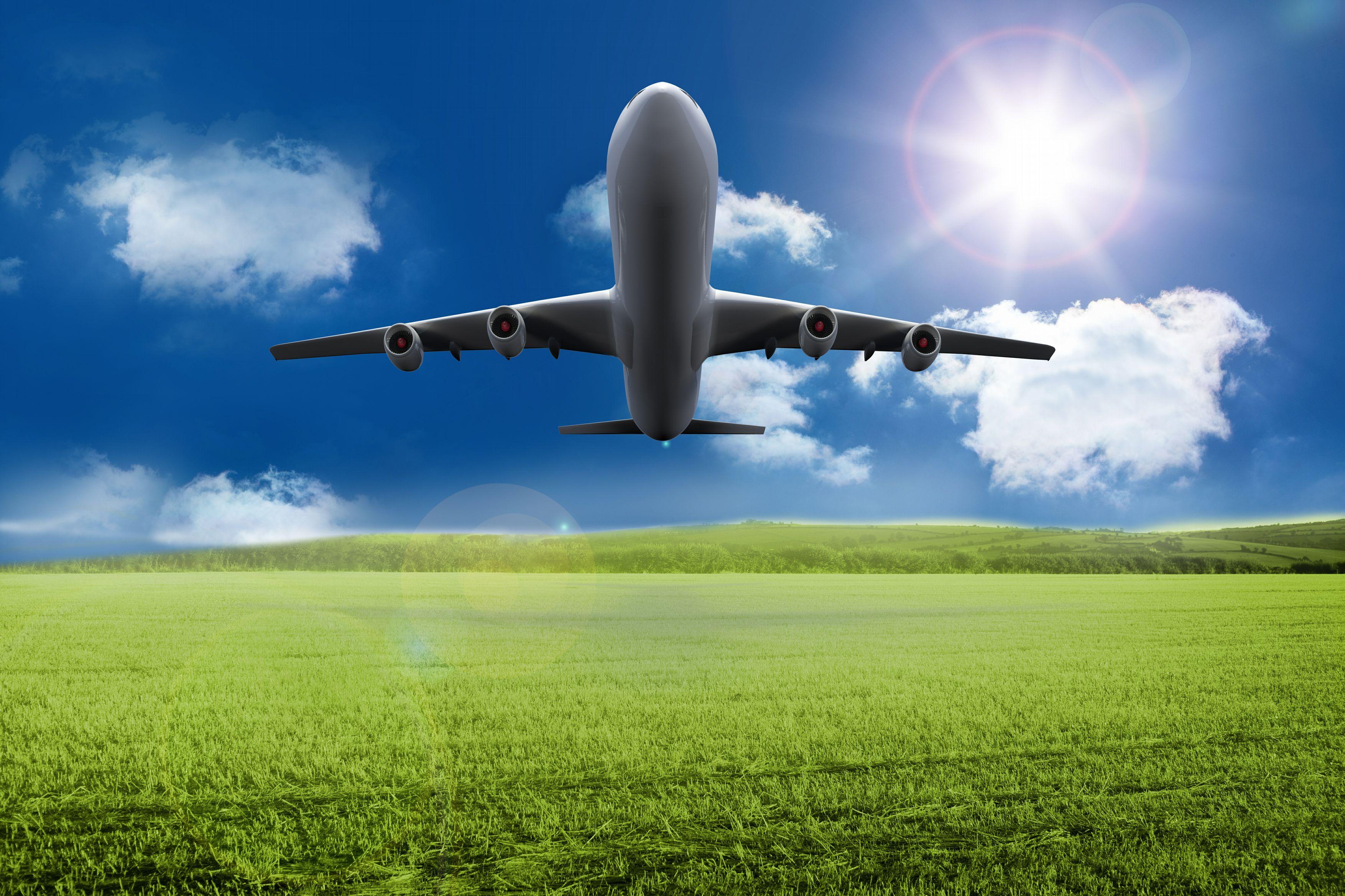 深圳机场(000089.SZ)三跑道扩建获批复,一条新跑道带来的新机遇