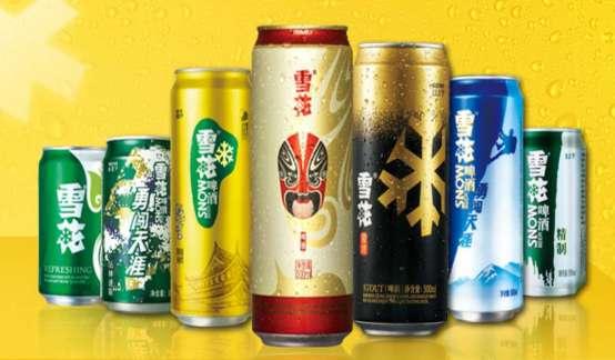洽购喜力中国业务向高端进军,华润啤酒反下挫近4%