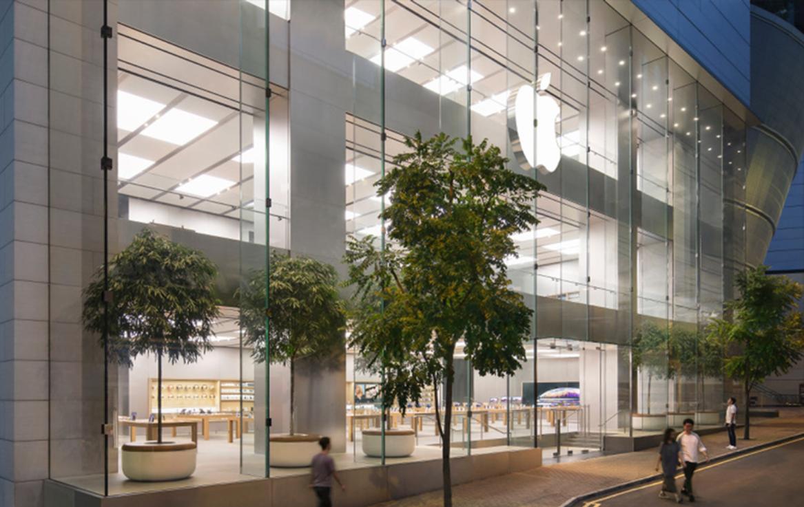苹果(AAPL.US)增长危机:iPhone更换周期延长至4年
