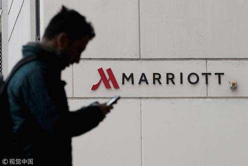 酒店行业信息之殇:万豪5亿客户信息被泄露