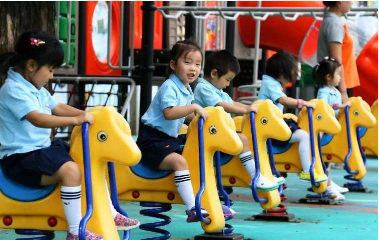 """净利润大降54%,红黄蓝(RYB)""""虐童事件""""后惨淡的这一年"""
