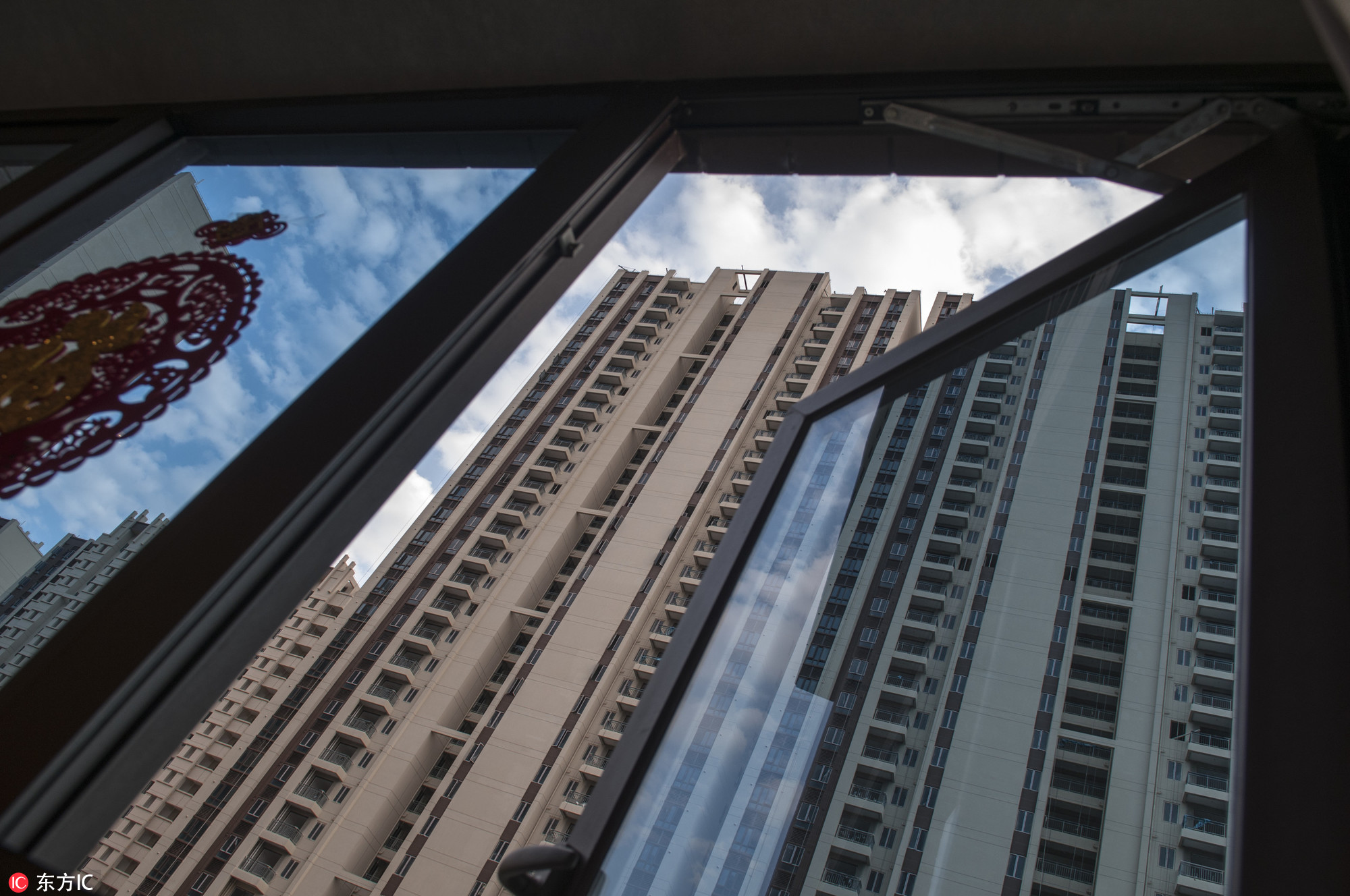 楼市持续遇冷,万科恒大碧桂园1月合同销售额同比大降