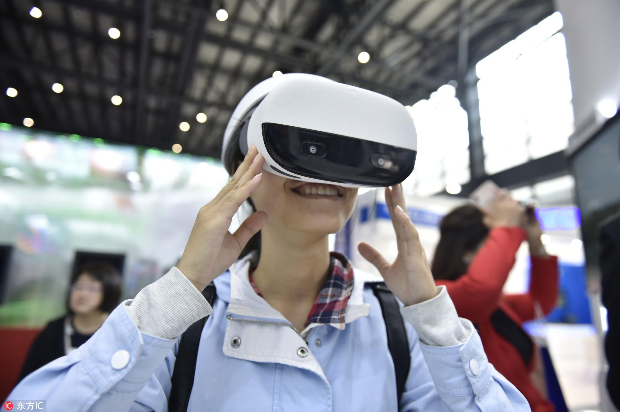 2019年,会是VR与AR的新机会吗?