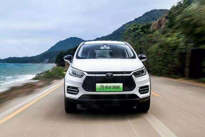 新能源汽车销量大增,比亚迪的路会更好走吗?