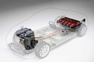 燃料电池板块持续走强,厚普股份(300471.SZ)四连板